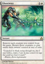 Russian Ghostway - Foil ~ Near Mint Guildpact Foreign UltimateMTG Magic White Ca