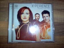 CD Album X-Perience - Journey Of Love / Comme Neuf Rare