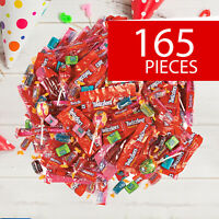 Jolly Rancher & Twizzlers Snack Size Candy Party Mix -  165 Pieces