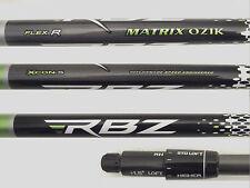 Matrix Ozik Regular TaylorMade Driver shaft fit R15,SLDR,R1,RBZ2 Jetspeed Xcon5