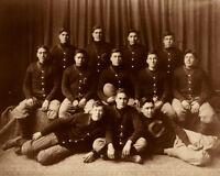 Jim Thorpe Photo 8X10 - 1911 Carlisle Football Team