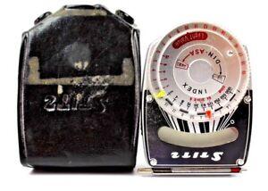 STITZ LIGHT EXPOSURE METER intage Retro Camera Accessory ***FREE P&P***