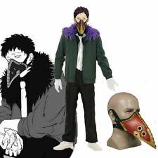 My Hero Academia Kai Chisaki Overhaul Cosplay Props Red Mask Cos Accessories