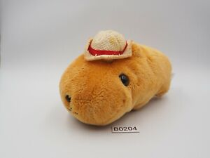 "Capybara-san B0204 KAPIBARA-SAN Banpresto 2009 Plush 5.5"" Toy Doll Japan"