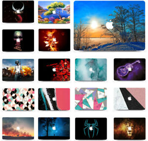"""Laptop Hard Case Cover For Macbook Pro Air 11"""" 13"""" 15"""" 16""""inch Retina M1 Chip TK"""