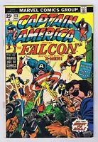 Captain America #173 VG- X-Men App Mark Jewelers Variant 1974 Marvel Comics