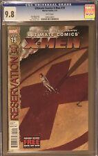Ultimate Comics X-Men #19 CGC 9.8