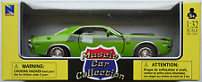 NewRay - ´70 / 1970 Dodge Challenger T/A grün 1:32 / Spur 1 Neu/OVP Modellauto