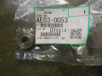 Ricoh AE030053 Fuser Pressure Roller Bearing (Qty-2) (Gar 5-6)