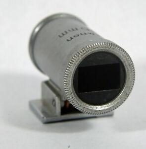 Canon 85mm Viewfinder Finder for Vintage Rangefinder Camera System w/ Warranty