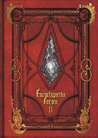 Encyclopaedia Eorzea The World of FINAL FANTASY XIV Volume II vol.2 English Ver.