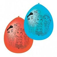 Disney Jake and The Neverland Pirates Latex Party Balloons x 6