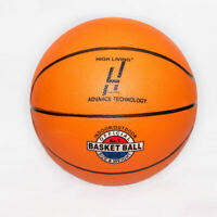 Highliving ® Basketball size 7 For Indoor Outdoor Training Non-Slip Surface