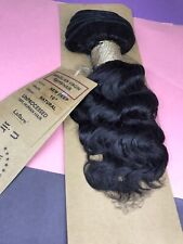 "LAFLARE Brazilian VIRGIN REMY 100%_Human_HAIR_UNPROCESSED_NEW_DEEP_10""_#NATURAL"
