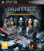 Injustice: Gods Among Us - Ultimate Edition | PlayStation 3 PS3 New (4)