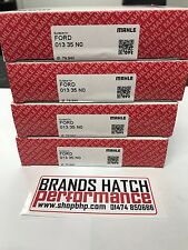 4 X Ford Escort & Fiesta RS Turbo MAHLE PISTON RINGS - COMPLETE SET 013 35 N0