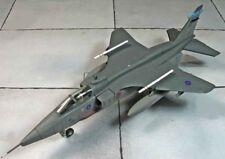 Corgi Aviation AA35412 - Jaguar GR3 - 6 Sqn RAF Coningsby, Grey Scheme