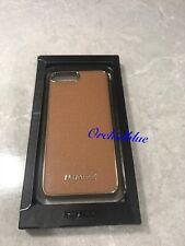 Mimco Sublime HC Hard Case iPhone 6p 7p 8p Plus Case Caramel Phone