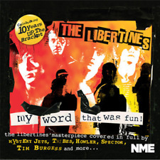 The Libertines - My Word That Was Fun! (Celebrating 10 Years Up The Bracket) NME