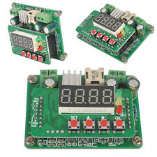 B3603 3A DC-DC 6~40V Digital Constant Voltage Current Step-down Module