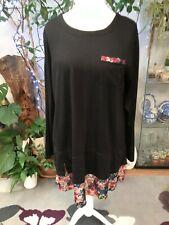 Tunic Dress by Zanzea  XXL  size 16 18