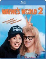 Wayne's World 2 [New Blu-ray] Ac-3/Dolby Digital, True-Hd, Widescreen