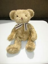 Russ Berrie Padsworth Plush Stuffed Animal Bear