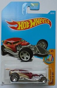 2017 Hot Wheels SURF'S UP 4/5 Surf Crate 100/365