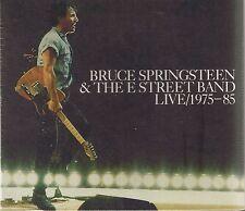 Springsteen, Bruce Live 1975-85 3 CD schmallbox nouveau OVP