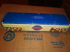 1993 Looney Tunes Express Train, Wind Up, Tin