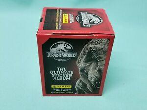 Panini Jurassic World Sticker & Trading Cards 2020 1 x Display / 36 Tüten