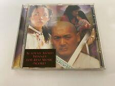 CROUCHING TIGER HIDDEN DRAGON - SOUNDTRACK CD 2000