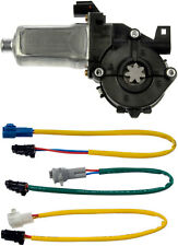 Power Window Lift Motor (Dorman 742-601) Placement Varies by Vehicle.