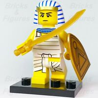 New Collectible Minifigures LEGO® Egyptian Warrior Series 13 Minifig 71008