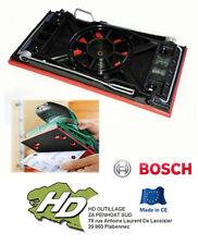 plateau de ponçage pour ponceuse vibrante bosch PSS250AE   2609000877