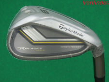 "NEW TaylorMade RBLADEZ MAX 8 iron Steel Regular Shaft -1/2"" Men's Right Hand MRH"
