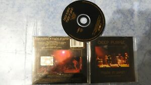 CD - Deep Purple Made in Japan - solo CD2 - manca il CD1