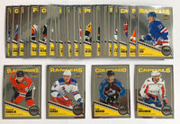 2019-20 OPC Platinum Retro Lot - 30 Different Including 18 RCs - Ovechkin, Makar