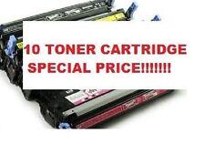 10X  HP 2000/HP 2100/HP 2200/HP2100/HP2200 C4096A TONER
