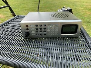 Radio Shack PRO-2096 5500 ch. Digital Trunking Tracking Police/Fire/EMS Scanner
