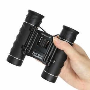 30X40 Day/Night Military Army Zoom Powerful Binoculars Optics Hunting Camping UK