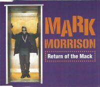 [Music CD] Mark Morrison - Return Of The Mack