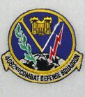USAF Air Force Patch: 4082nd Combat Defense Squadron