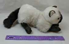 """Vintage Thrift Drug & Jc Penney Co Siamese Himalayan Cat Kitty Plush 11"""" + tail"""