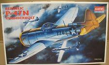 Academia Republic P-47N Thunderbolt 1/48