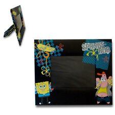 Spongebob squarepants black photo frame room deco gift new