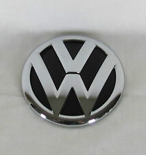VW JETTA PASSAT TRUNK EMBLEM 11-17 BACK OEM CHROME BADGE sign logo symbol