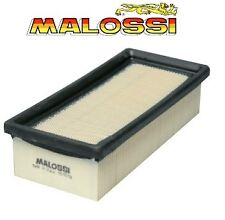 Filtre à air MALOSSI W-Box Racing Gilera Nexus Piaggio X9 500 Evolution 1413704