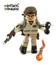 Ghostbusters Minimates Series 1 Dr. Egon Spengler