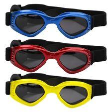 Pet Dog UV Sunglasses Sun Glasses Anti-fog Glasses Eye Wear Safety Glasses Hot